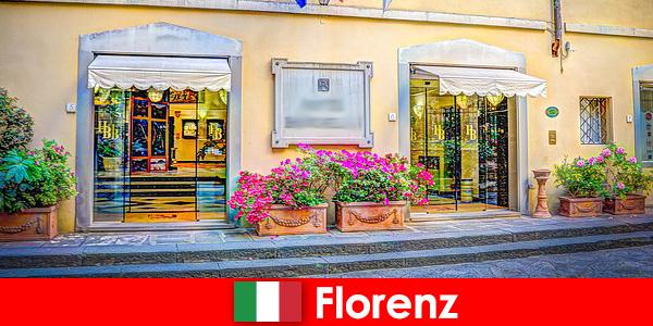 Guia de viagem em Florença com dicas gratuitas para relaxar