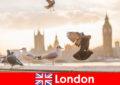 Locais a visitar em Londres para visitantes internacionais de origem estrangeira