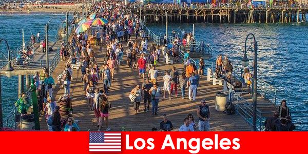 Guias turísticos profissionais para os melhores passeios de barco e cruzeiros em Los Angeles