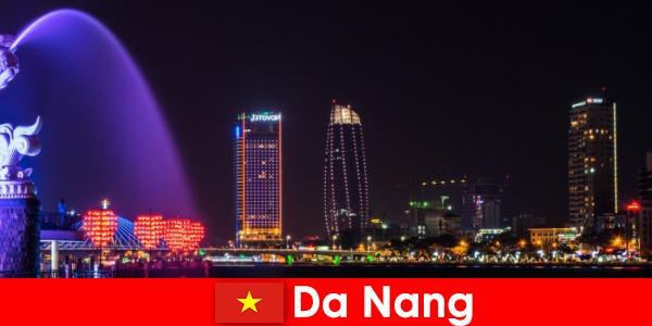 Da Nang é uma cidade imponente para os recém-chegados ao Vietnã